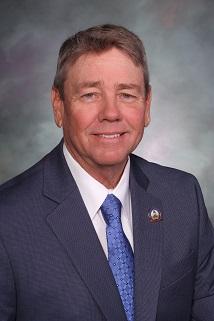 Legislature of the State of Wyoming